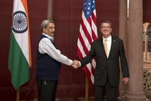 US Congress passes bill declaring India 'major defence partner'