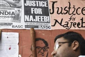 How can someone 'vanish suddenly': Delhi HC asks cops over missing JNU...