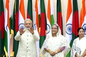 India and Bangladesh need to bring the Teesta out of muddled waters