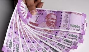 Currency notes conversion: CBI conducts checks at 3 rly stations in MP...