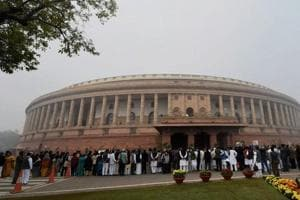 Oppn 'wants' demonetisation debate in Parliament without any rules