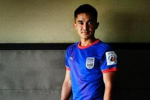 ISL 2016: See who makes it to Sunil Chhetri's six-a-side team
