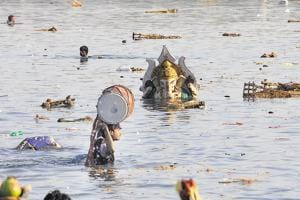 Landfill on the banks of Yamuna a bad idea, find another spot:...