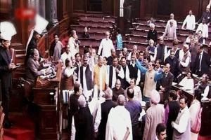 As it happened: Parliament adjourned as impasse over notes ban continues