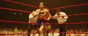 A compelling bout: Hands of Stone review by Rashid Irani