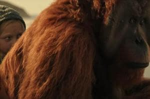 War for the Planet of the Apes trailer: More darkness, more war, more...