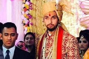 Ishant Sharma-Pratima Singh wedding: Mahendra Singh Dhoni leads starry...