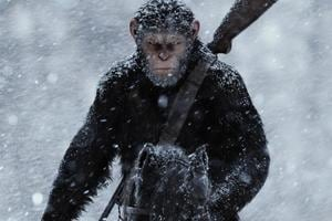 War for the Planet of the Apes: Why every action series should 'ape'...