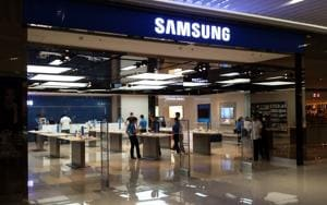 Samsung devices most traded phones in India in 2016: Report