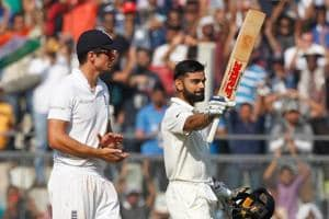 Live Streaming of India vs England 4th Test, Day 4: Where to see live...