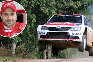Gaurav Gill, who drives for Team MRF in a Race Torque-prepped Skoda Fabia R5, won all the six rounds of the 2016 FIA Asia Pacific Rally Championship.