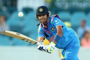 Harmanpreet Kaur set to feature for Sydney Thunder in Women's Big Bash...