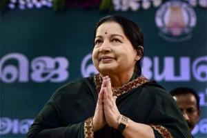 When Jayalalithaa put behind our acrimonious interview