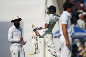 Virat Kohli keeps dream run going with 15th Test century