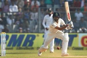 Virat Kohli, simply unstoppable, crosses 4,000 Test runs at Wankhede