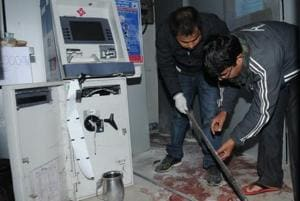 Patna: Guard found hacked to death inside ATM