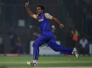 Delhi pacer Sumit Narwal completes 200 wickets, slams state cricket...