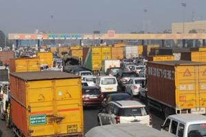 Cash coupons to be issued at Kherki Daula toll plaza from Sunday