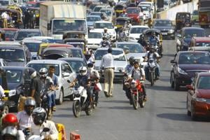 Demonetisation blues: Fewer vehicles registered in Mumbai in November