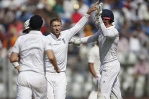 Joe Root rues failure to take the half-chances against India in...