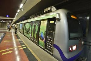 Delhi Metro revises upper limit of smart card top-up to Rs 2,000
