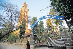 Mumbai University says it will fill vacant posts over next six months...