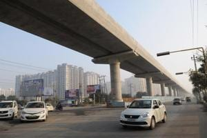 Pay more for properties along Metro link in Greater Noida