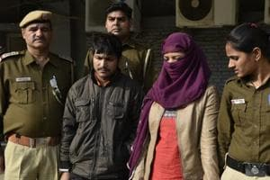 A call to victim's ex-boyfriend helped crack Munirka sex worker...