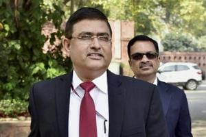 Supreme Court asks govt to explain Asthana's appointment as interim...