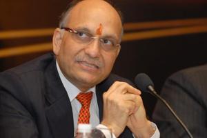 File photo of industrialist Pawan Kumar Ruia.