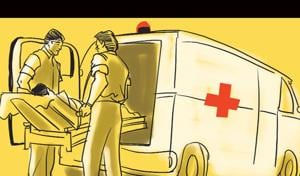2 government teachers hit by speeding bus in Sanchi, die