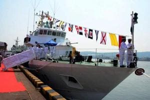 India, Bangladesh coast guards discuss security of Bay of Bengal