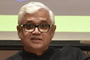 Thinking about climate change is like thinking about death: Amitav...