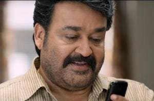 Munthirivallikal Thalirkkumbol trailer: Mohanlal's back to his naughty...