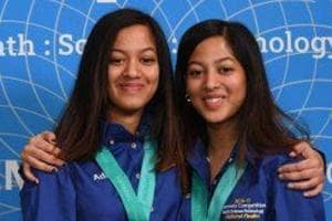 Twins among 3 Indian-origin teens bagging $100K in Siemens science...