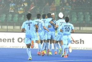 Hockey Junior World Cup: India confident ahead of clash against South...
