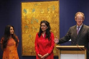 Christie's to hold 4th annual auction on December 18 at Taj hotel in...