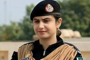 29-year-old becomes first Pakistani woman to join Bomb Disposal Unit