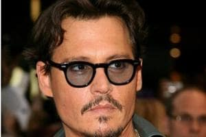 See: Johnny Depp visits children's hospital as Jack Sparrow