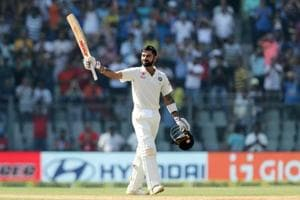 Virat Kohli, three double centuries, simply unstoppable in 2016