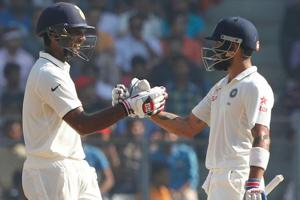 Virat Kohli, Jayant Yadav go on a record-breaking spree vs England in...