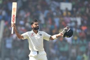 India vs England: Virat Kohli, Jayant Yadav double act floors the...