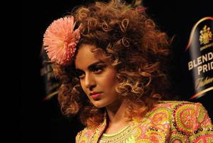 I don't go to award functions: Kangana Ranaut takes a cue from Aamir...