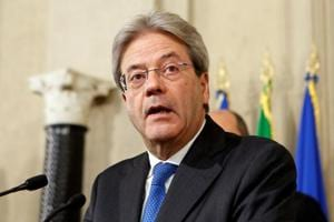 Paolo Gentiloni to be new Italy PM after Renzi's crushing referendum...