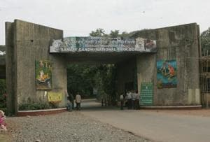 How Mumbai's forest lost its protective buffer