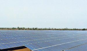 District admin asks BHEL Bhopal to put solar plant on hold