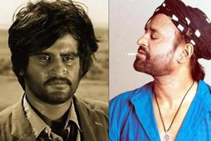 Rajinikanth's changing looks: How he became the superstar we know