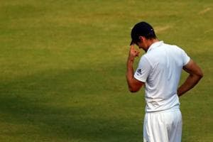England skipper Alastair Cook admitted that they erred in picking an extra seamer for the Mumbai Test as the pitch had nothing in it for the quicker bowlers.