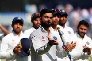 India vs England: No doctored wickets; series win augurs well for Kohli's team