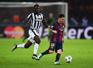 Paul Pogba is not Lionel Messi, says ex-Manchester United star Quinton Fortune